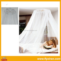 Cheap and elegant baby bed canopy mosquito net for girls