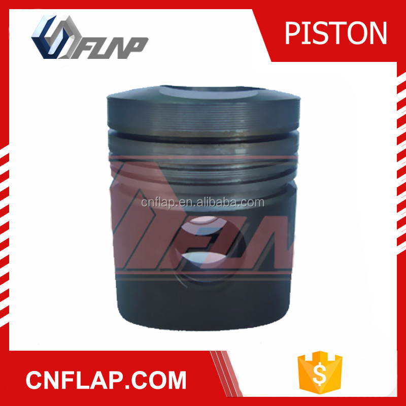 Oil Cooling Alfin Piston Deutz 912 913 engine