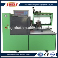 china wholesale high quality JHDS-4 energy lab fuel pump injector test machine