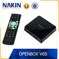 Genuine Openbox V8S best satellite receiver 2016 wholesale uk