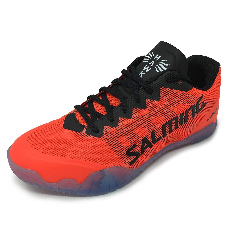 Salming Hawk Indoor Handball Shoes red/Black