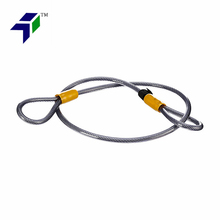 Loop Cable Lock whip check safety cable