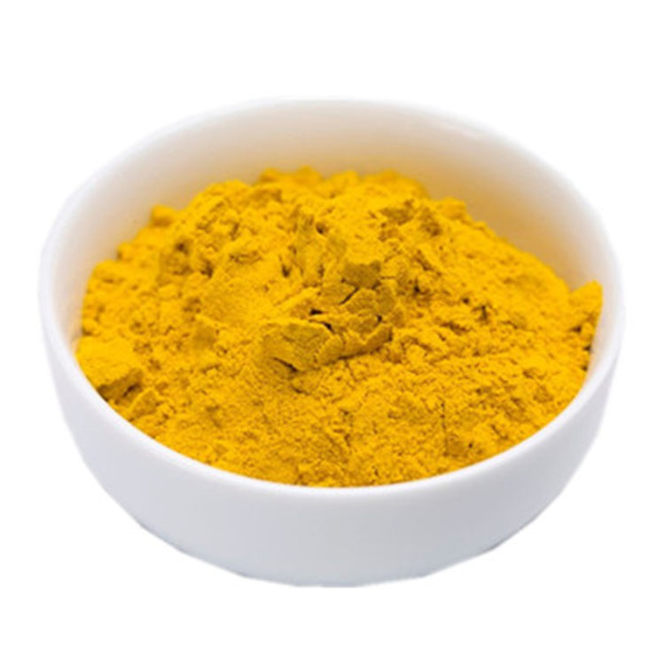 Superior materials organic turmeric root extract