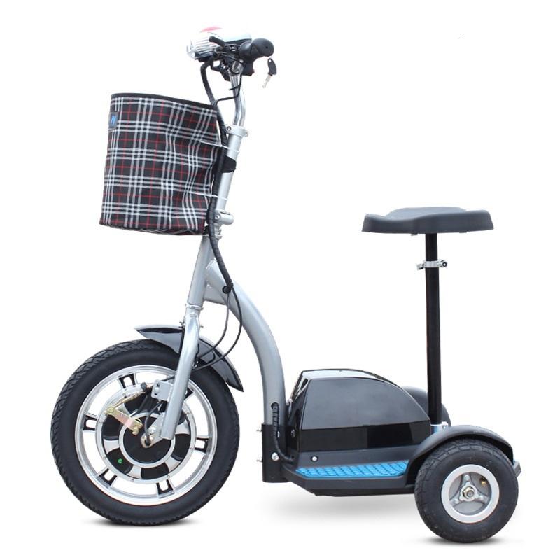 zappy 3 roues lectrique scooter hl 07 scooter lectrique id de produit 60190190018 french. Black Bedroom Furniture Sets. Home Design Ideas