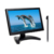 10.1 inch IPS panel Lcd Monitor Capacitive Computer Wall Mount Touch Screen