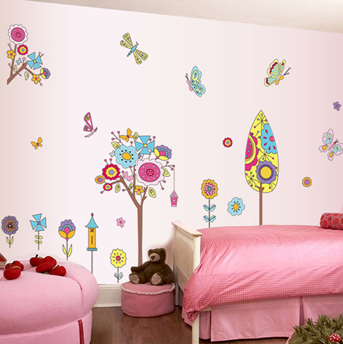 cool ikea decorative stickers decorating ideas with ikea stickers muraux. Black Bedroom Furniture Sets. Home Design Ideas