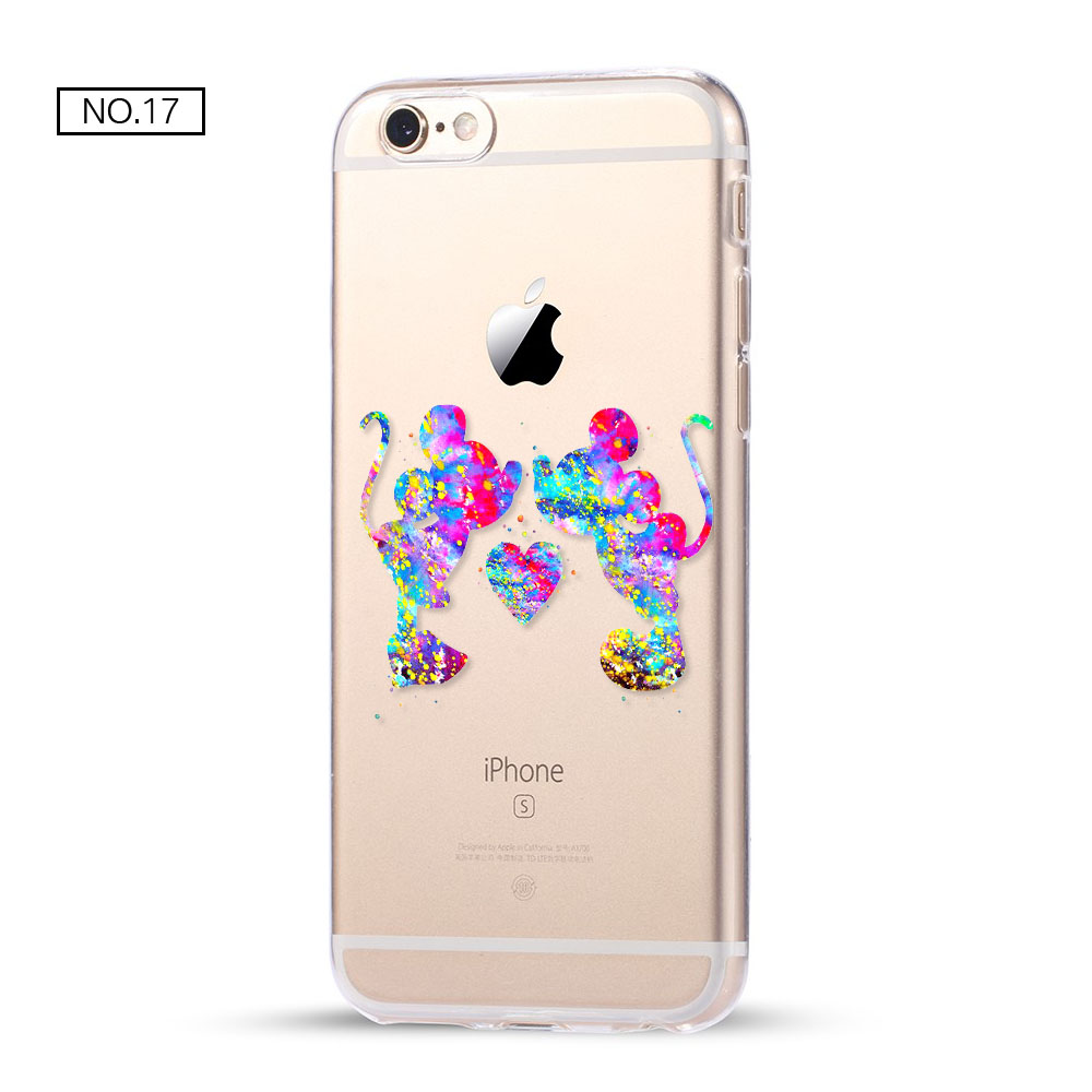 Coque Iphone Se Led