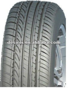 Radial car tire 16 inch standard rim