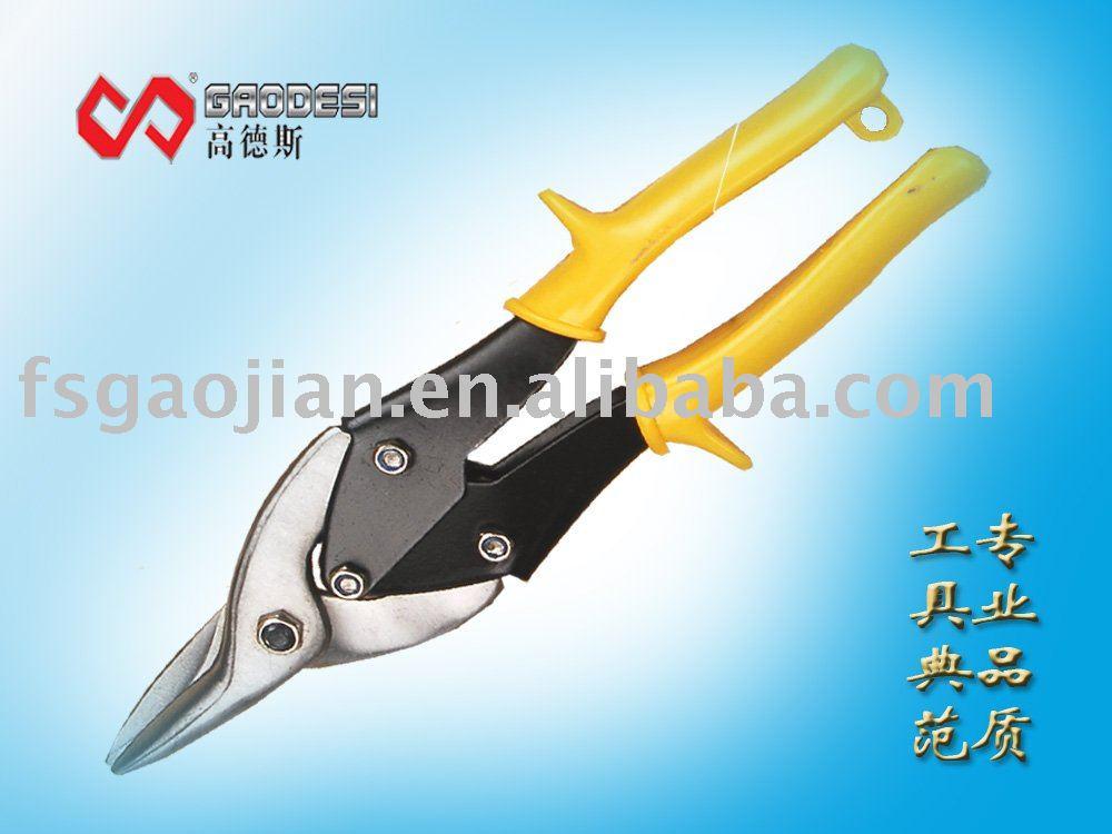 Aviation Snip Straight Cutter