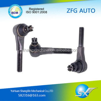 Car Suspension Part Names Front Right And Left Tie Rod End For JEEP CHEROKEE XJ OE 52005740 52005739