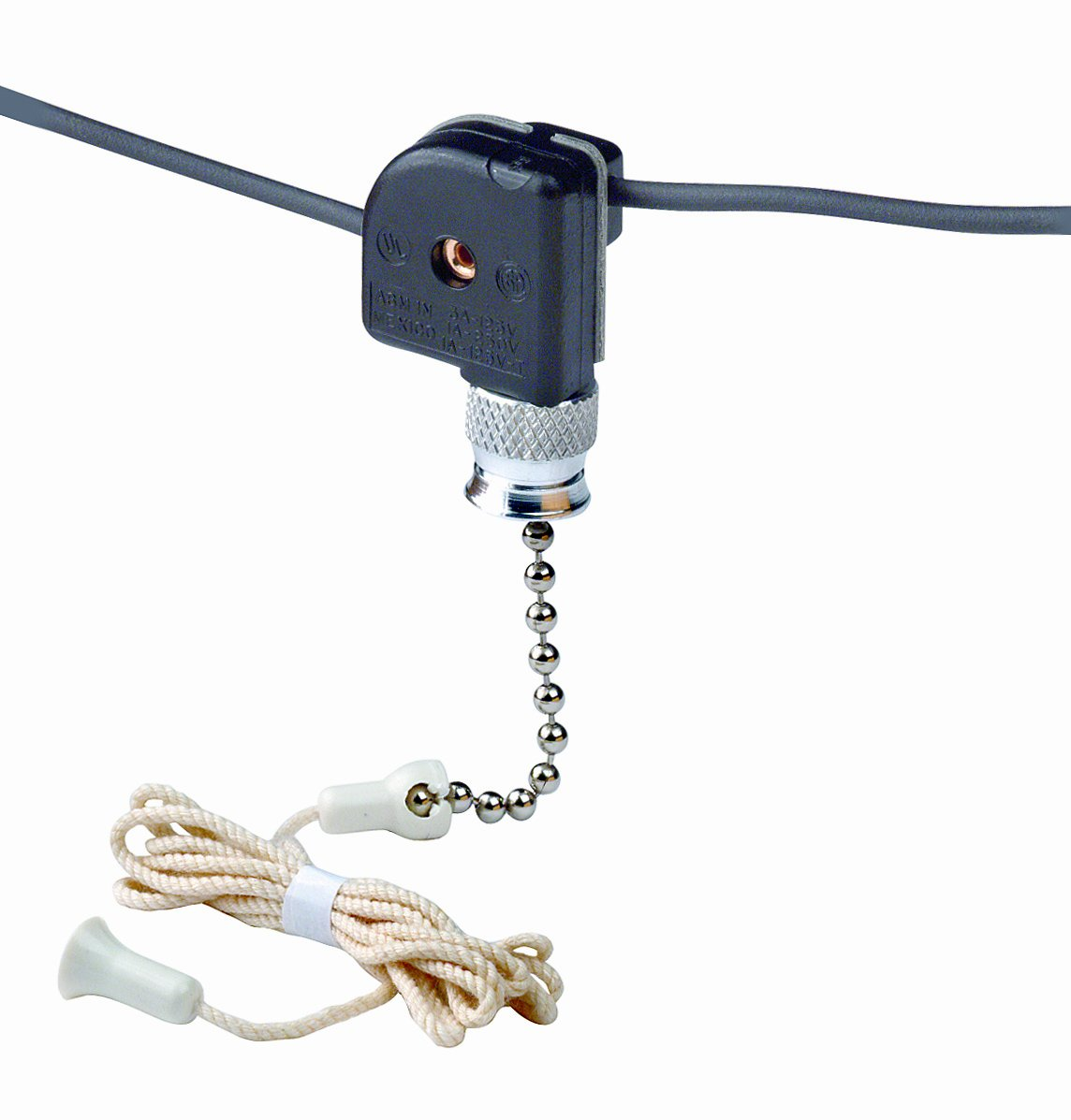 Single pole pull chain switch mcgear travel adapter