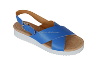 fancy beach sandal ladies 2016