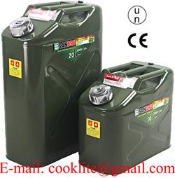 10-20L Vertical Fuel Can