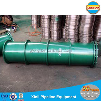 Pipe penetration sleeves for freezers