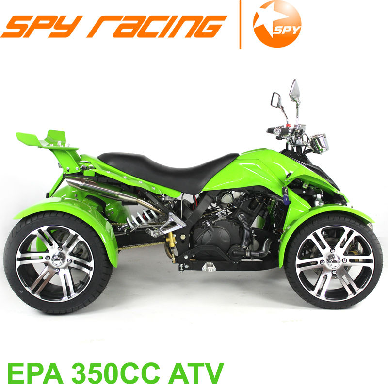 EPA SPY 350CC ATV QUAD