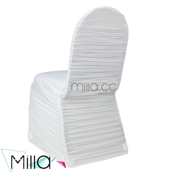 Wondrous Stretch Banquet Ruffled Wedding Chair Cover Buy Cheap Wedding Chair Covers Banquet Chair Covers For Sale Ruffled Chiavari Chair Covers Product On Pabps2019 Chair Design Images Pabps2019Com