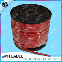 High Quality Automotive Wire Car Auto Cable 4ga Power Cable MADE IN CHINA