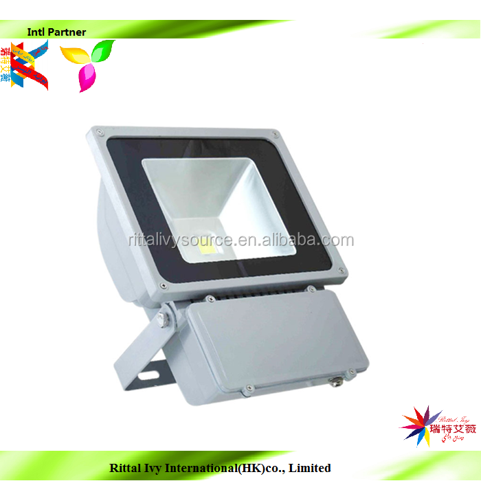 Fashion custom-made super slim flood light 60w 70w 80w led outdoor work lights
