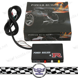 Racing Ignition Type B Power Builder Exhaust Flame Thrower Kit Rev Limiter launch control