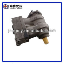 Truck parts original high quality Howo Air compressor SINOTRUK spare parts