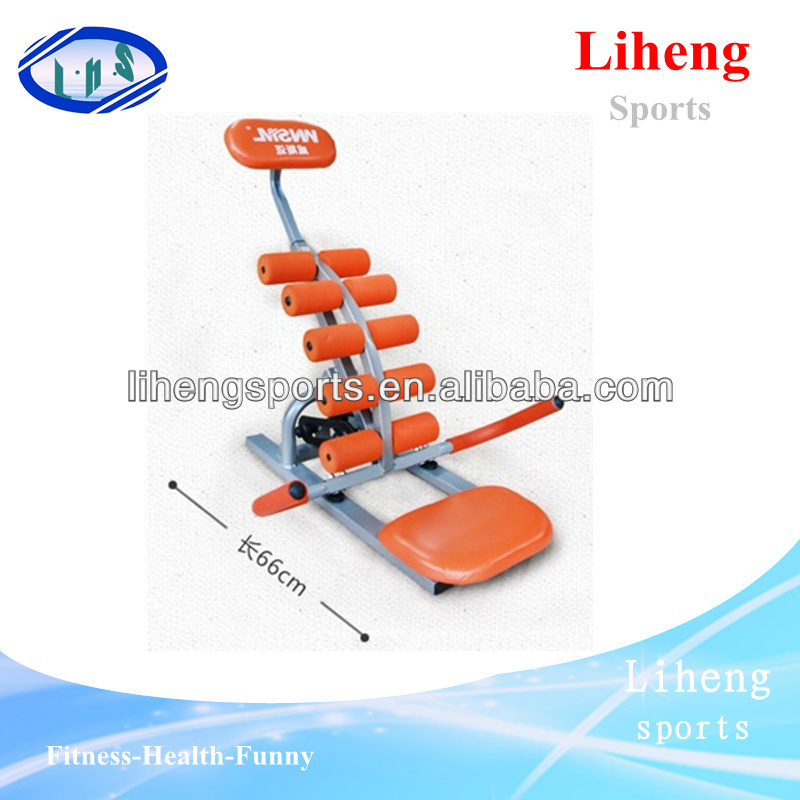 balance power abdominal trainer ab twister