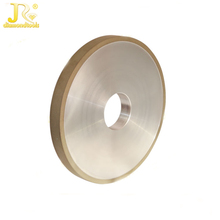 CBN diamond glass edging wheel/ pencil edge grinding wheel,glass edging diamond wheel(pencil/flat with arris)