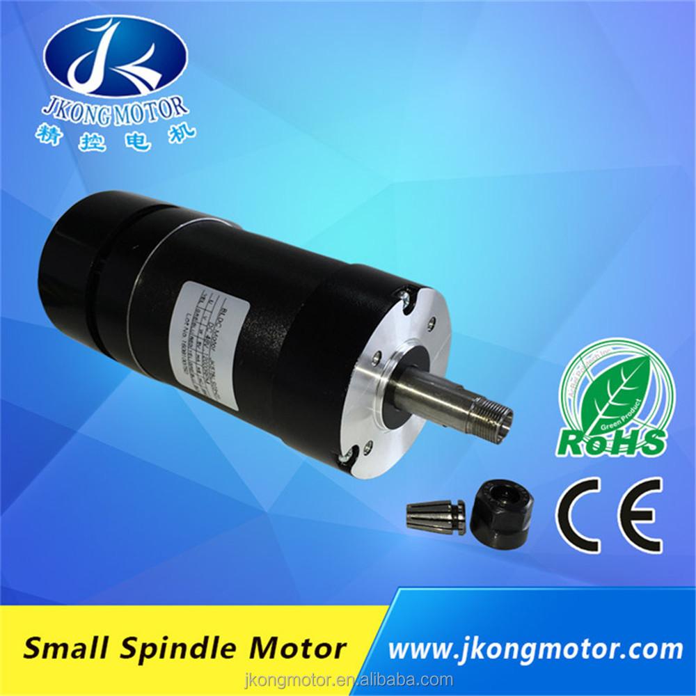 Manufacturer Dc Brushless Motor 12000rpm Dc Brushless