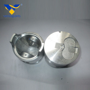 2H old 6cyl fit for toyota forklift 13181-96601 13081-78601-71 piston