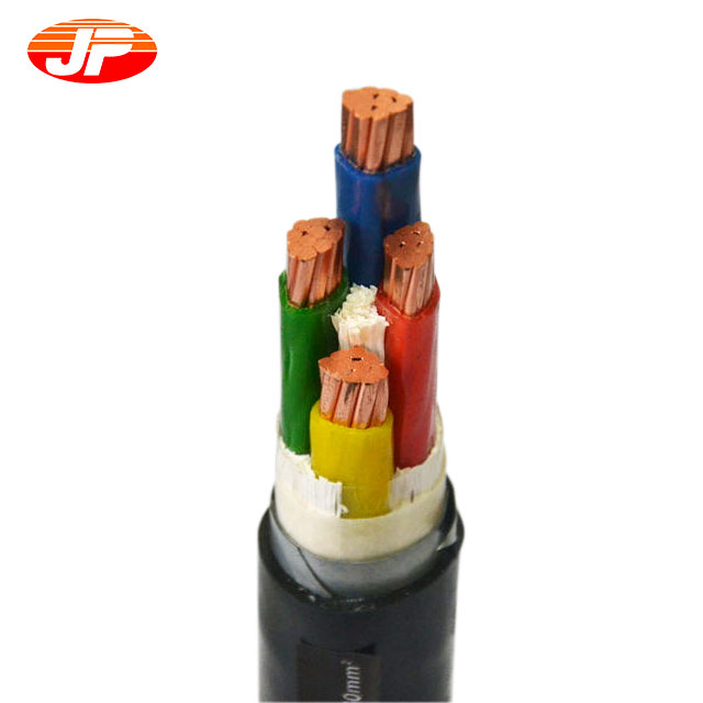 Multi Core Shielded Cable Medium High Voltage 1 to 5 Cores Power Cable from Direct Factory 2015 TOP SALES