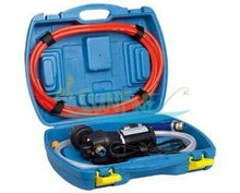 220V Portable Washdown Pump Kit