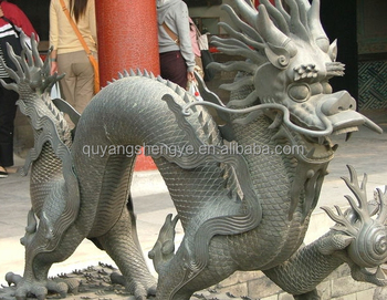 dragon garden statues. Bronze Ancient Chinese Dragon Statues For Sale Garden