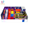 Topkidsplay Quality Toys Games Wall Equipment Jumping Toddler Kids Children Trampoline Park