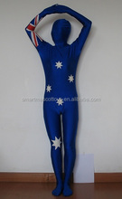 Wholesale 100 Different Designs of cheap zentai suits for adult