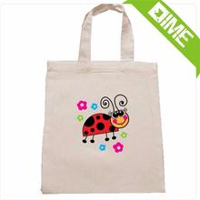 Colorful Beef Promotional Cotton Handbag
