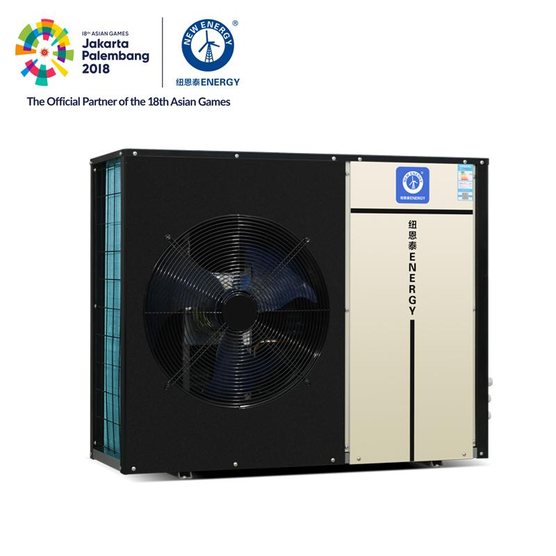 10KW 20KW EVI Heatpump NEW ENERGY NERS B3SD B5SD Toplotna Crpalka Air Source EVI Heat Pump