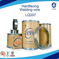 Co2 gas shielding weld wire for rebuild shovel teeth