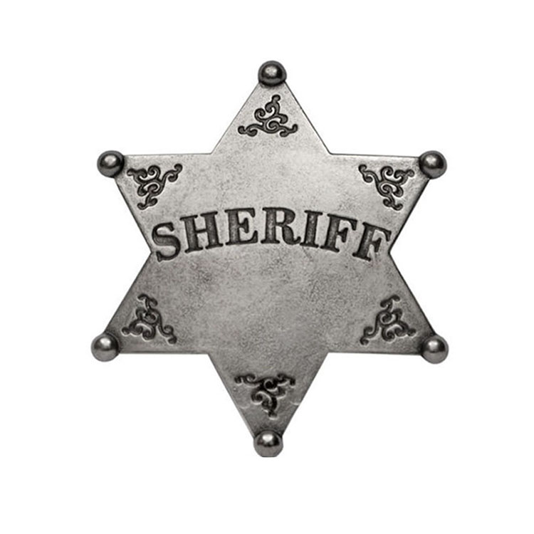 звезда шерифа картинка вектор это рейки одинаковой