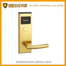 Cards programmable card door locks hotels commercial lock