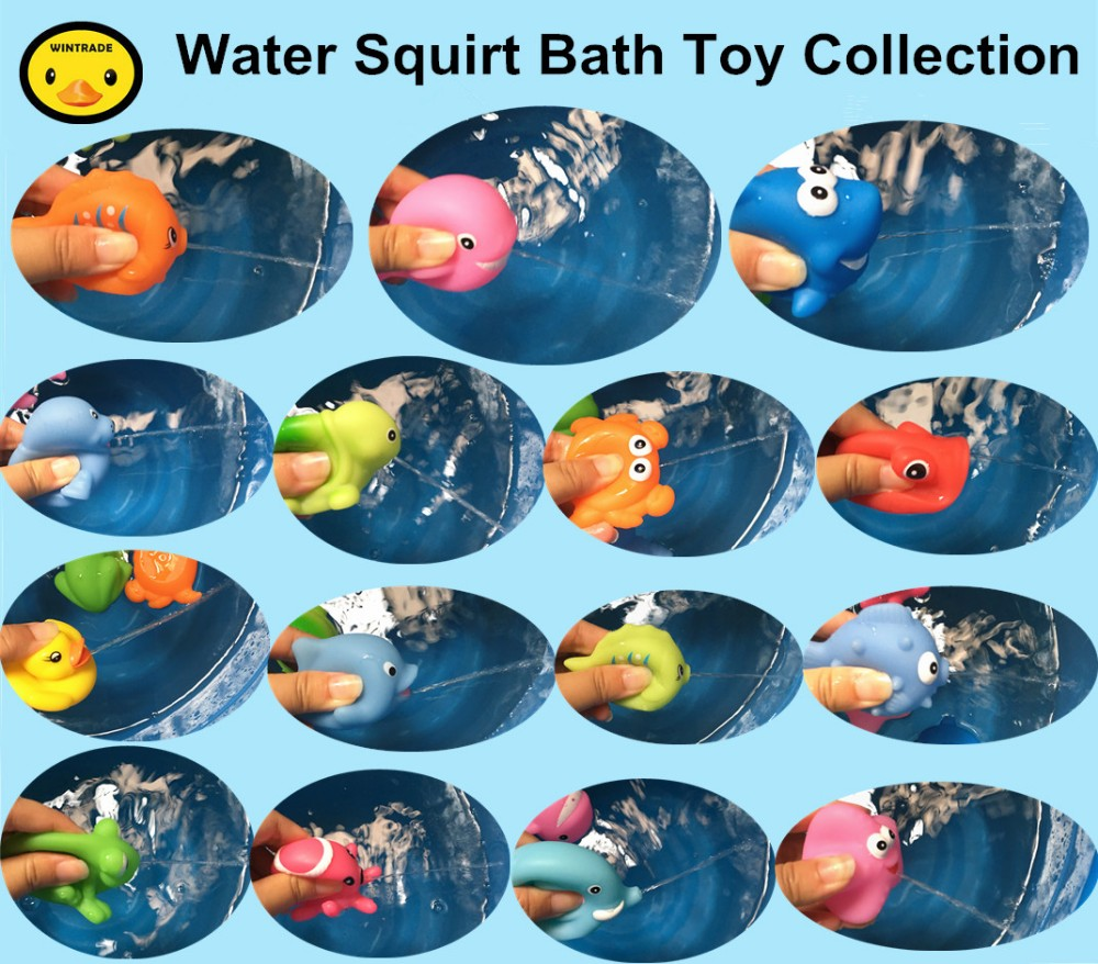 Wholesale Fisher Price Baby Rubber Whale /squirt Rubber Whale Bath ...