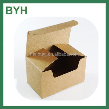 Brown cardboard paper box for business cards packaging cardboard brown cardboard paper box for business cards packaging cardboard boxes cardboard matte black box reheart Images