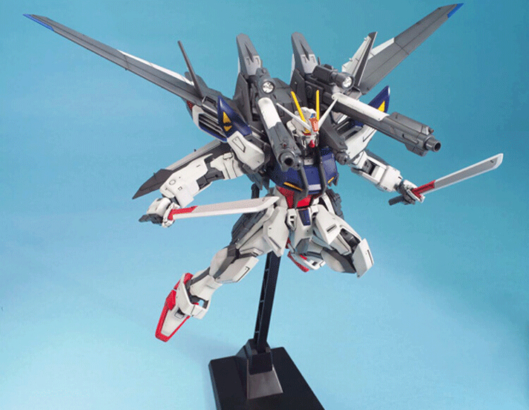 Gundam Seed Toys 73