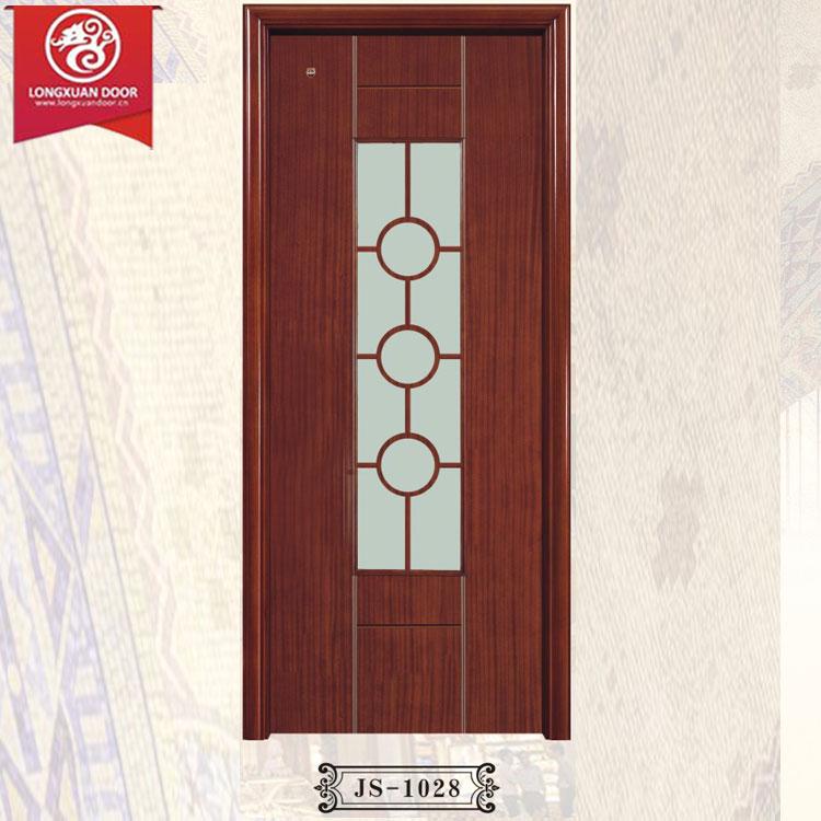 Vidrios para puertas interiores vinilos para puertas de for Puertas de madera con vidrio para interior