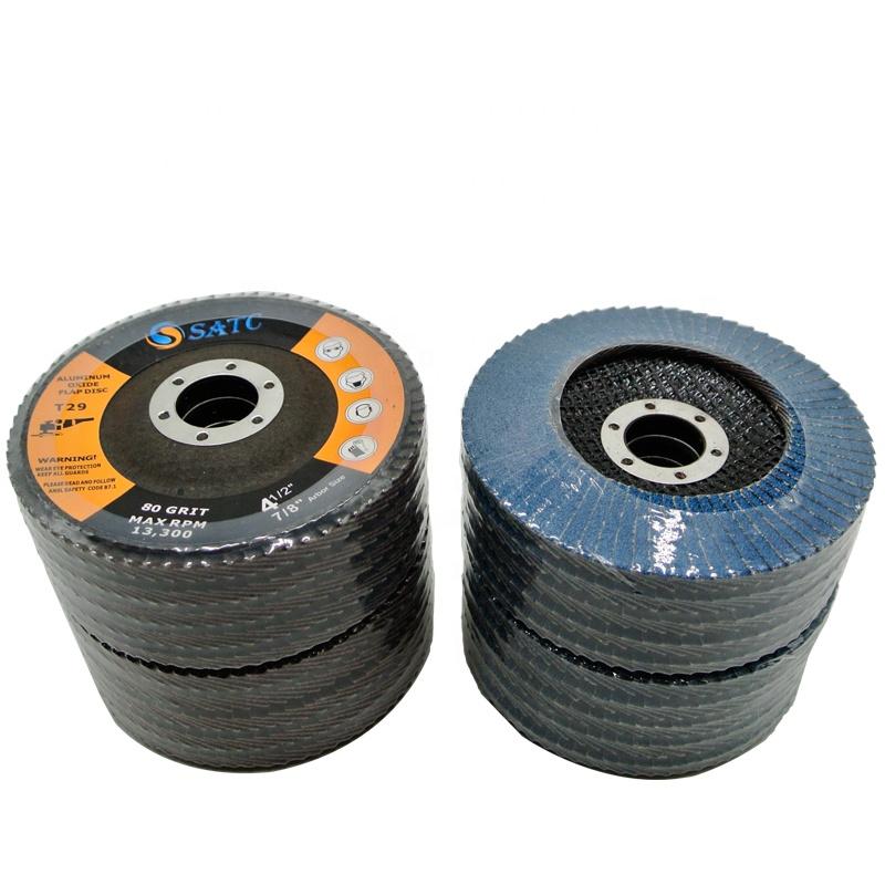 15 Pack United Abrasives-SAIT 50167 SAIT Z 4-1//2 X 5//8-11 36X Sait-Lok Fiber Disc
