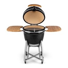 Koreaanse <span class=keywords><strong>Bbq</strong></span> Grill Tafel 2017 Nieuwe Auplex Barbecue <span class=keywords><strong>Kamado</strong></span> Keramische Houtkachel
