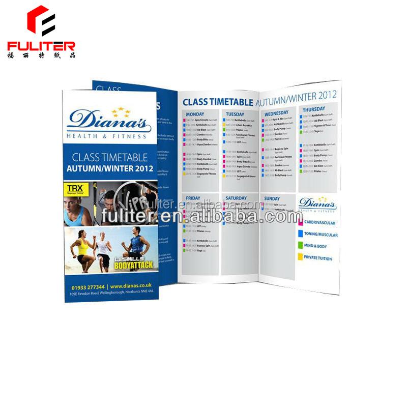 Finden Sie Hohe Qualität Beispiel Werbeflyer Hersteller und Beispiel ...