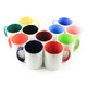 11oz sublimation white mug,Promotional Ceramic Sublimation Mug,ceramic mug ready for sublimation