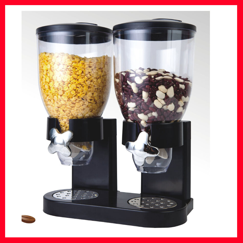 Plastic Container Set For Kitchen