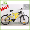 comfortable electric e-bike bike F/R disc brake electric bicycle 36v 250w lithium battery e-tricycle FLY DRAGON