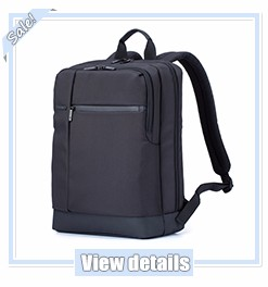 European school PU mens back pack usb charger laptop backpack with earphone hole