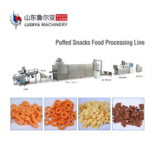 China Factory low price pet food extruder cost large output